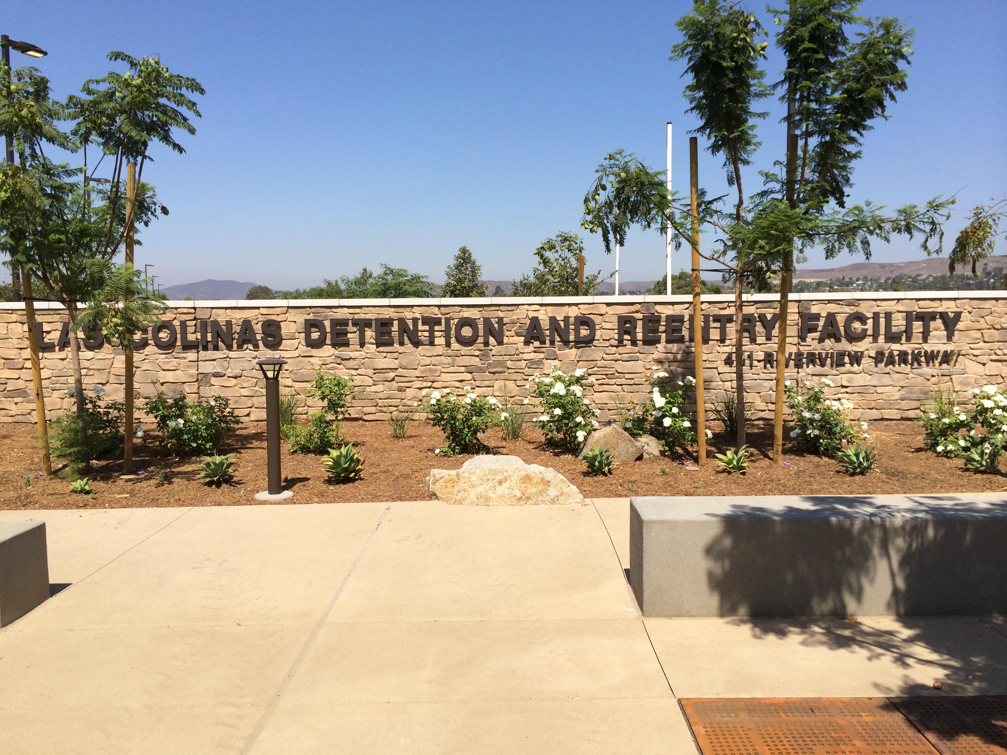 Las Colinas Jail | BAIL BOND WOMAN